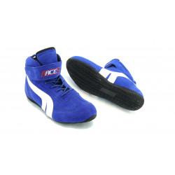 RACES Cipő low kék