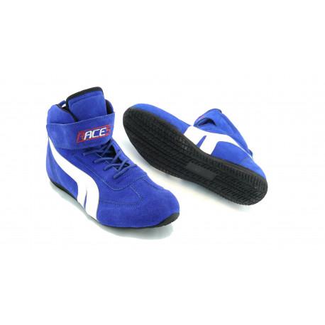 Cipők RACES Cipő low kék | race-shop.hu
