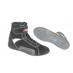 RACES Cipő high fekete