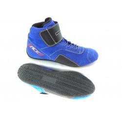 RACES Cipő high kék