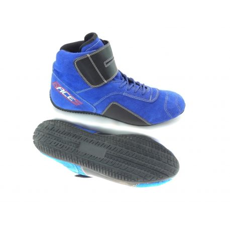 Cipők RACES Cipő high kék | race-shop.hu