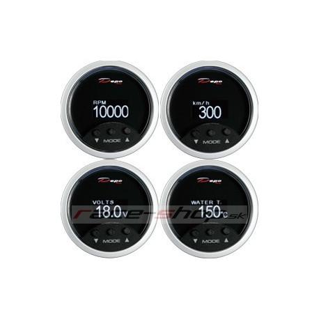 OBD II DEPO OBD II,4-1- sebesség,fordulatszám,töltés és vízhőfok | race-shop.hu