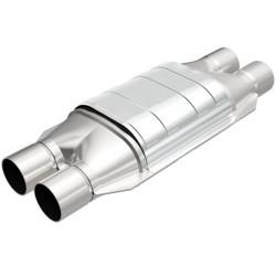 Univerzális katalizátor MAGNAFLOW 93508 Euro 1/2 - 2x51mm