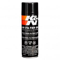 K&N spray olaj for K&N