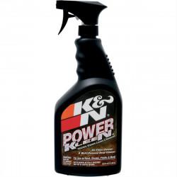 K&N légszűrő tisztító és zsírtalanító