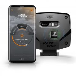 RaceChip GTS + App Audi 1395ccm 115HP