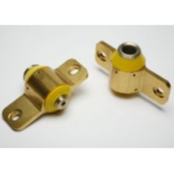 Whiteline Anti-dive/caster - control arm lower inner rear bushing, első tengely