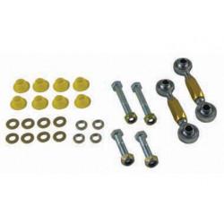 Whiteline Sway bar - link kit adj spherical rod end M/SPORT, első tengely
