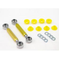 Whiteline Sway bar - link kit adj spherical rod end M/SPORT