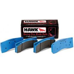 Fékbetét első Hawk HB103E.590, Race, min-max 37°C-300°C