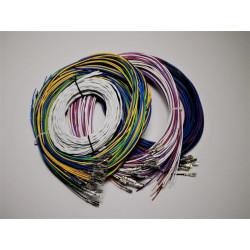 Ecumaster EMU BLACK kábelköteg