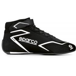 Sparco SKID FIA Homológ cipő fekete
