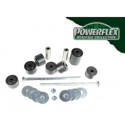 Powerflex Stabilizátor tartó szilent BMW 02 Series 1502-2002 (1962 - 1977)