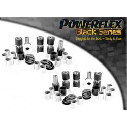 Powerflex Hátsó-hátsó lengőkar szilent TVR Griffith - Chimaera All Models
