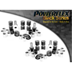 Powerflex Hátsó-hátsó lengőkar szilent TVR Sagaris