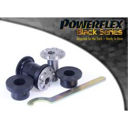 Powerflex Első szilent első lengőkarhoz 30mm dőlés beállító Skoda Fabia (2000-2007)