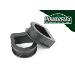 Powerflex Non Kormánymű rögzítő szilent készlet Seat Ibiza MK2 6K (1993-2002)