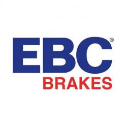 EBC Fékbetét Organic 805