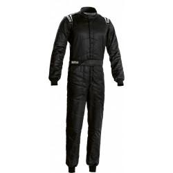 FIA Overál Sparco Sprint fekete