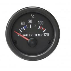 RACES Classic mérőóra - vízhőmérséklet