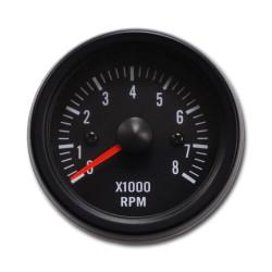 RACES Classic mérőóra - Fordulatszámmérő