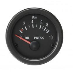 RACES Classic mérőóra - olajnyomás