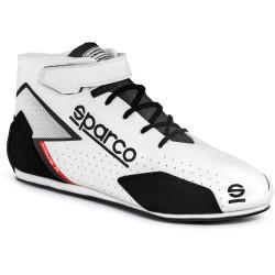Sparco PRIME R FIA Homológ cipő feher