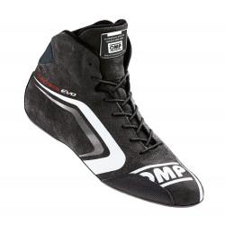 OMP Technica Evo cipő Fekete