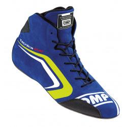OMP Technica Evo cipő kék