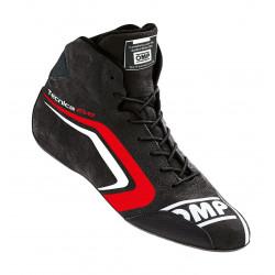 OMP Technica Evo cipő piros