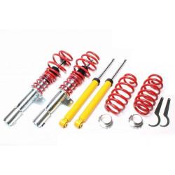 Állítható magasságú sportfutómű TA-Technix VW Golf,Jetta,EOS,Touran,Passat ,03 - 08