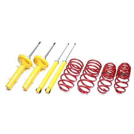 TA technix Futóművek fix csökkentésel Fix Sport Futómű TA-TECHNIX Audi 80 81, 40/40mm | race-shop.hu