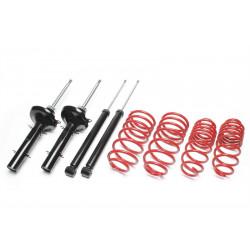 Fix Sport Futómű TA-TECHNIX Honda Civic MB8 / MB9 / MC1, 30/30mm