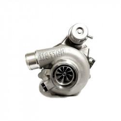 Turbó Garrett G25-550 0,92 A/R reverziós T4 Twinscroll / WG / 877895-5013S