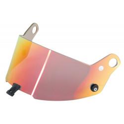 Stilo ST5F visor - iridium light red