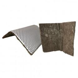 A-alakú hővédő pajzs - 0,5 m x 1,2 m