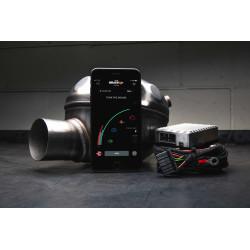 Active Sound Control Milltek Audi Q7 3 TDi 2006-2015