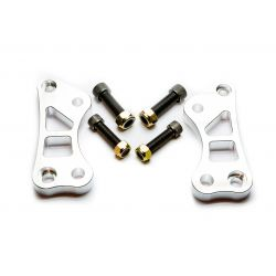 RACES turn angle adapter kit for BMW E36