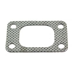 Kipufogó tömités T3 Graphite Aluminum