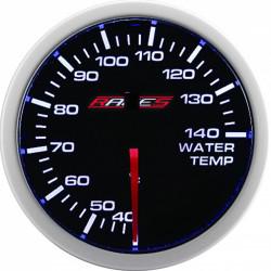 RACES Clubman mérőóra -Vízhőmérséklet