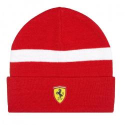 Ferrari téli sapka