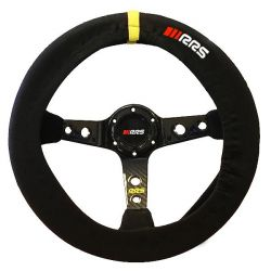 RRS steering wheel cover 350mm