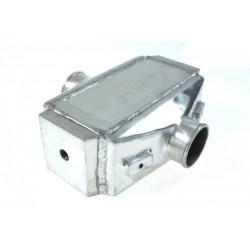 Vízhűtéses intercooler 255 x 115 x 115mm (76mm)