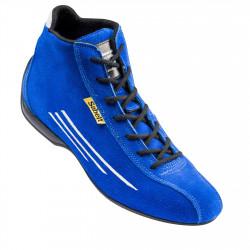 SABELT Challenge TB-3, FIA cipő
