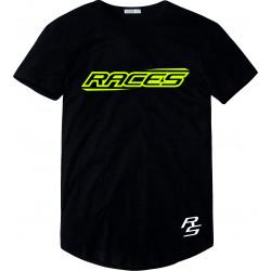 Races rövid ujjú (T-Shirt) RACES STREET