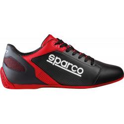 Sparco SL-17 cipő piros