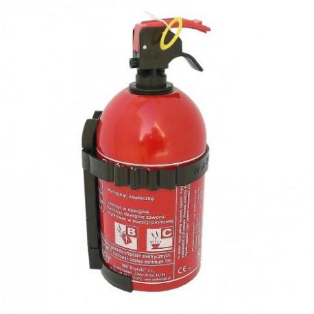 Tűzoltó készülékek Poroltó készülék 1kg manométér nelkül | race-shop.hu