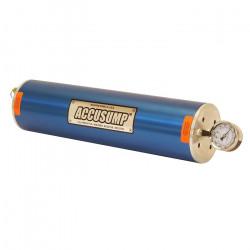 Olajnyomás-akkumulátor 305mm