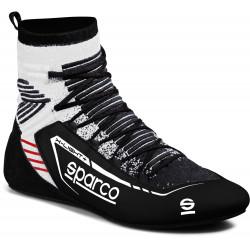 Sparco X-LIGHT+ FIA Homológ cipő feher