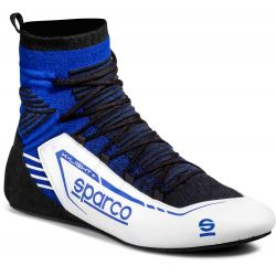 Sparco X-LIGHT+ FIA Homológ cipő kék